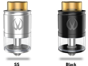Vandy Vape Perseus RDTA Verdampfer - 4ml
