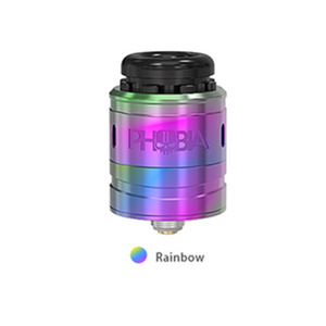 Vandy Vape Phobia V2 RDA 24mm Verdampfer