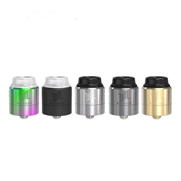 Vandy Vape Widowmaker RDA 24mm Verdampfer