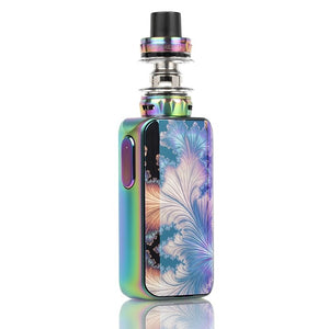 Vaporesso x Zophie Vapes LUXE ZV 200W Starter Kit mit SKRR-S Tank Limited Edition