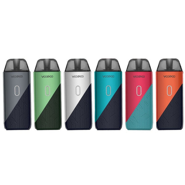 VOOPOO Find S Trio 23W 1200mAh 3ml Pod System Kit