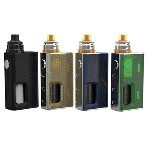 WISMEC LUXOTIC BF BOX Kit mit Tobhino RDA