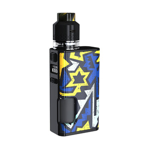 Wismec Luxotic Surface 80W BF Squonk Kit mit Kestrel RDTA Verdampfer