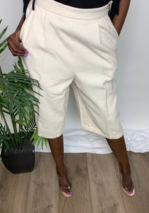 Stay Focused Wide Leg Pants