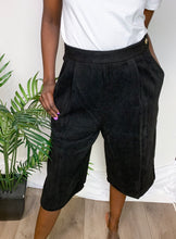 Load image into Gallery viewer, Stay Focused Wide Leg Pants