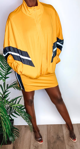 Like A Bee Co-Ord Set