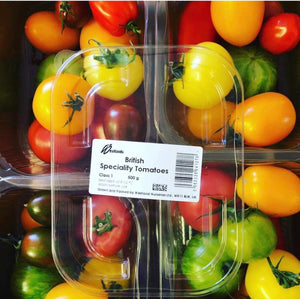 Kg of Heirloom Tomatoes