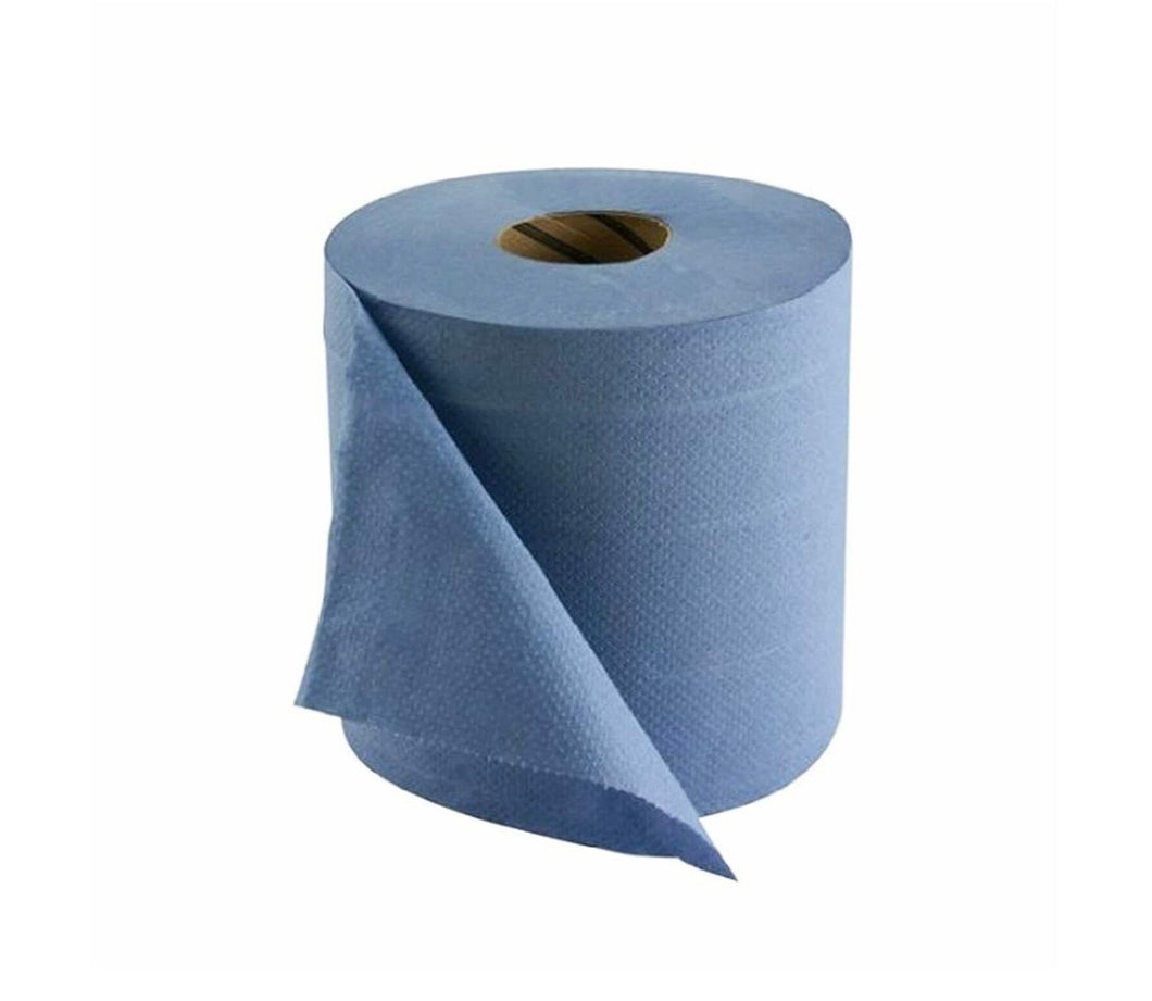 Blue Roll (600 Sheets)