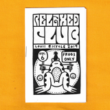 Relaxed Club Zine - Volume 6 - 2019