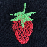 Embroidered Hoodie - Extra Large