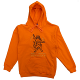 Embroidered Hoodie - Medium