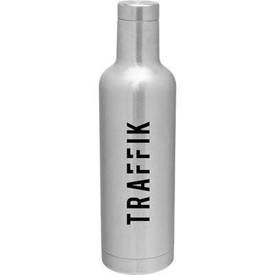 Double Wall Stainless Steel Thermal Bottle (Customize Online)