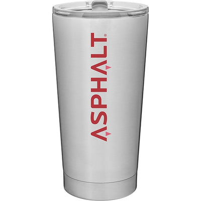 Double wall Stainless steel thermal tumbler (Customize Online)