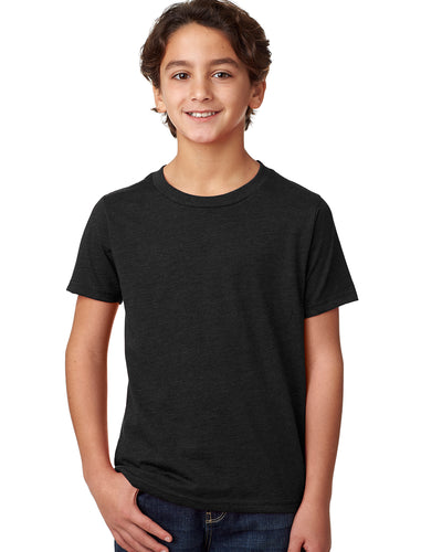 Crew Neck Youth T-shirt (Boys and Girls) - Monthly Subscriptions