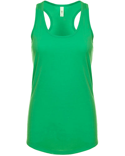 Ladies' Ideal Racerback Tank (Customize Online)