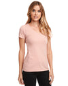 V neck Ladies T-shirt  - Monthly Subscription
