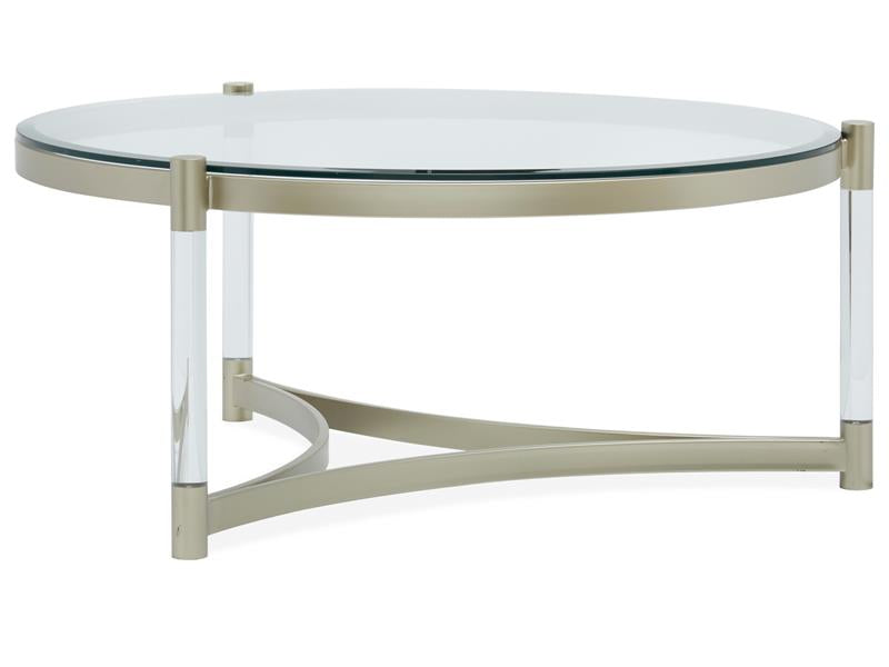 Geraldine coffee table