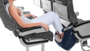 Fly LegsUp Flight Hammock 飛行吊床 - anlander.com