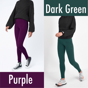 Aryeh™ Workout Heat Tights