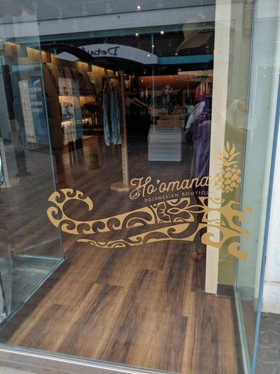 Ho'omana OPEN for business!!