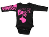Kalo Me Cute Onesie (Blk|Pnk) |Choose Island|