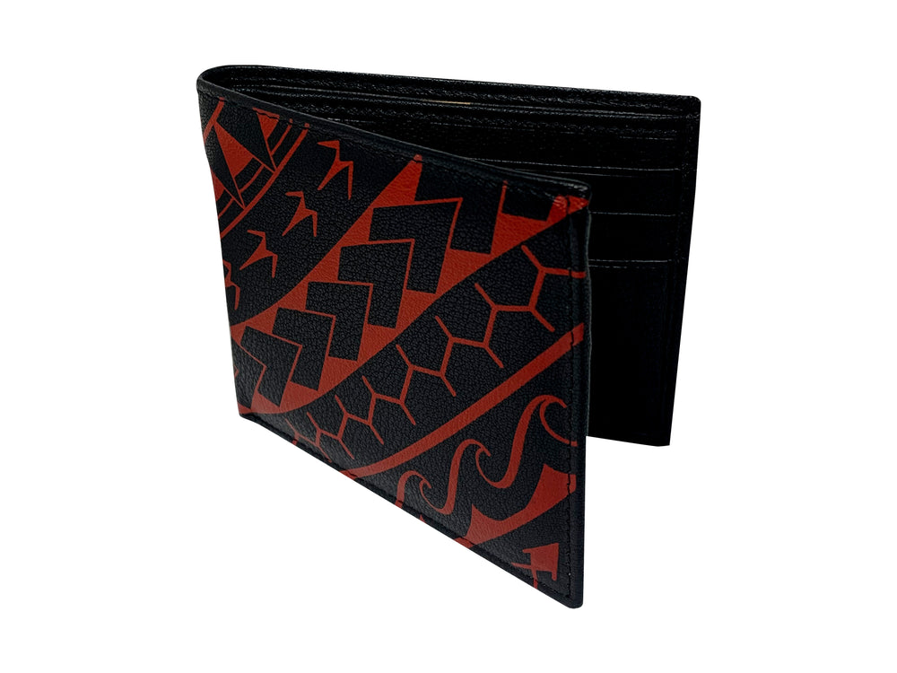 Manu Billfold Wallet