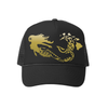 Youth Mermaid Trucker |3 Colors|