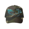 Mermaid Trucker |10 Colors|