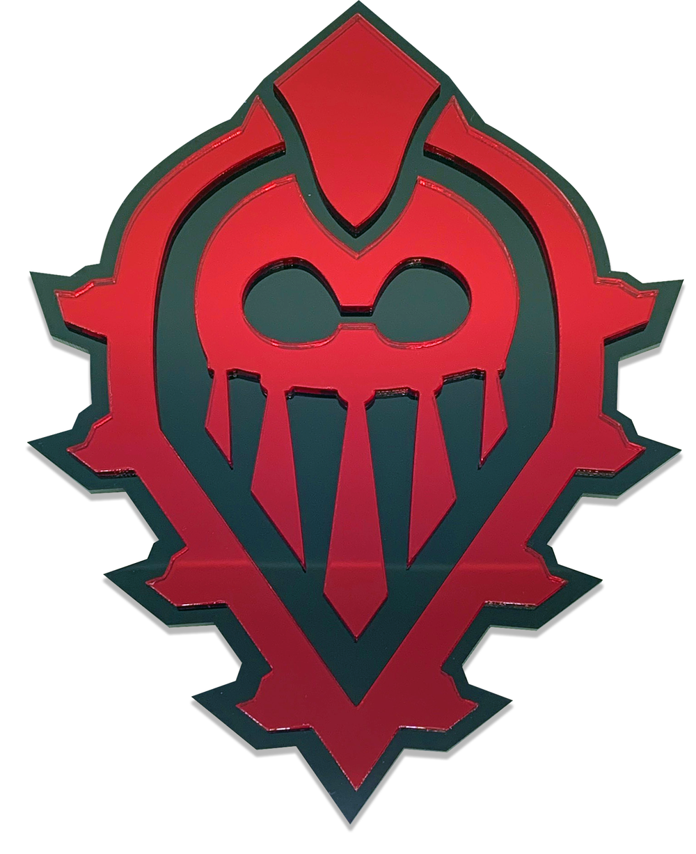 NA KOA Classic Emblem (Multiple Colors Available)