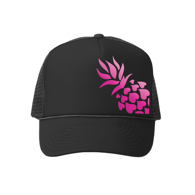 Pineapple Trucker |4 Colors|