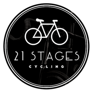 21 Stages Cycling