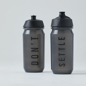 Givelo Don't Settle Water Bottle Water Bottle Givelo