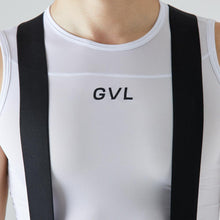 Load image into Gallery viewer, Givelo Mens White Super Light Base Layer Base Layers Givelo