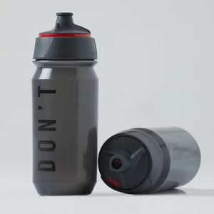 Givelo Red Drum TACX Anti-Drip Water Bottle Water Bottle Givelo