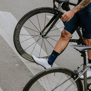 Givelo Unisex Navy Socks Socks Givelo