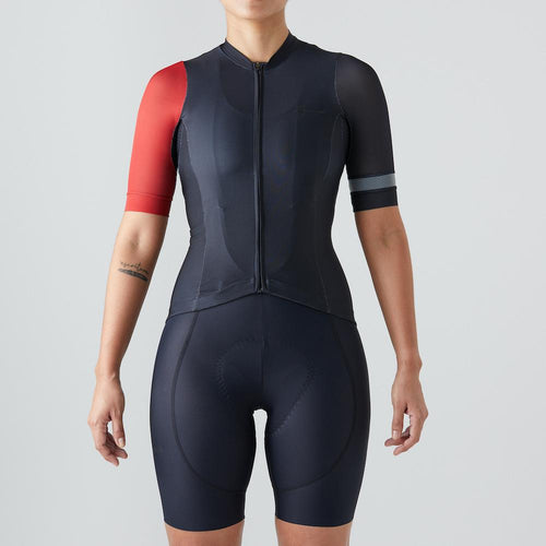 Givelo Womens Bedford G.90 Jersey Jerseys Givelo