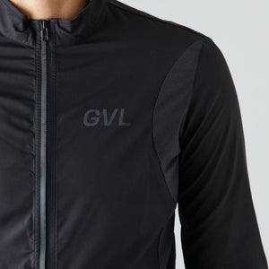 Givelo Womens Black Quick Free Gecko Jacket Jackets Givelo