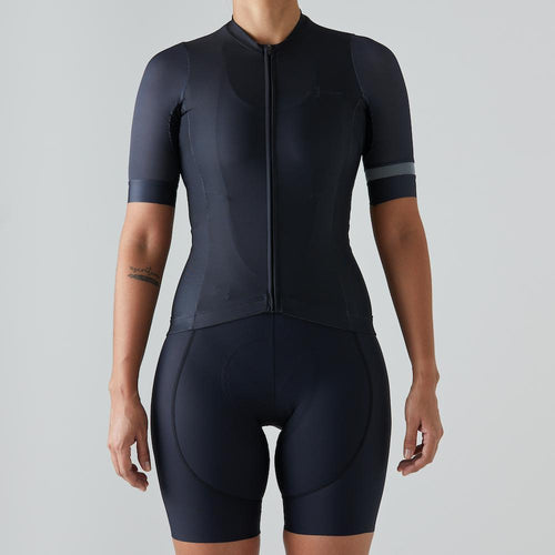 Givelo Womens Blackout G.90 2021 Jersey Jerseys Givelo