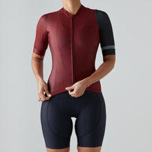Load image into Gallery viewer, Givelo Womens Girona G.90 2021 Jersey Jerseys Givelo