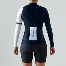 Load image into Gallery viewer, Givelo Womens Pacific G.90 2021 Long Sleeve Jersey Long Sleeve Jerseys Givelo