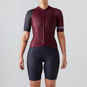Givelo Womens Villa G.90 Jersey Jerseys Givelo