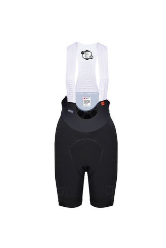 Obbi Womens Francesco 1979 MAN-3A Bib Short Bib Shorts Obbi