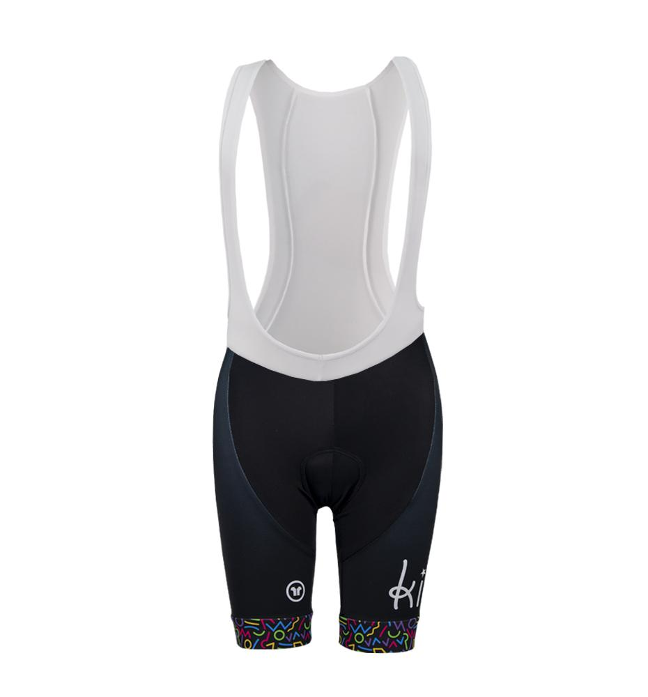 Pacto Kids Colours Bib Shorts Kids Bib Shorts Pacto
