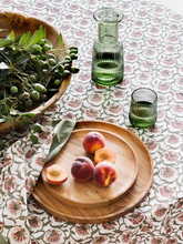 Load image into Gallery viewer, Fleur Table Cloth