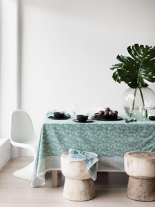Evergreen Table Cloth