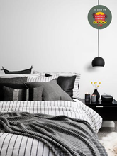 Load image into Gallery viewer, Loft Duvet Cover Set
