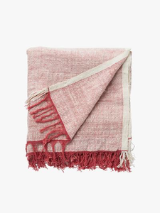 Khadi Throw