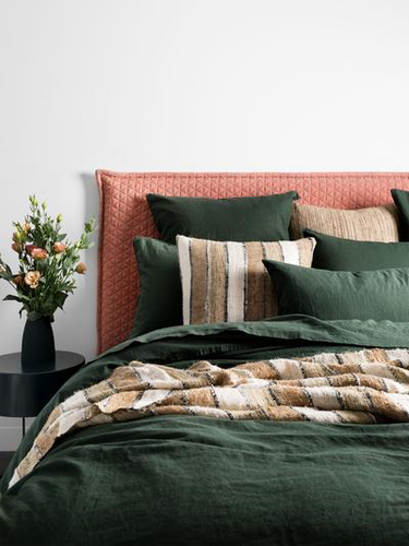 Attic Forest Duvet Cover Set