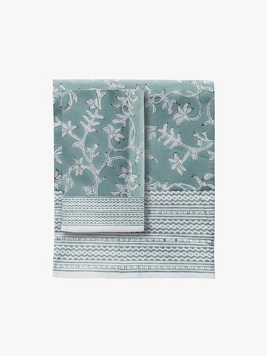 Evergreen Napkin Set