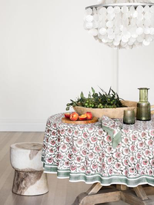 Fleur Table Cloth